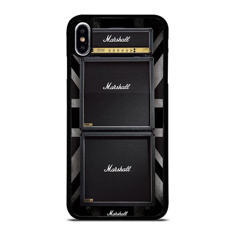 MARSHALL AMPLIFIER iPhone XS Max Hoesje,iphone xs max hoesje kopen iphone xs max hoesje transparant,MARSHALL AMPLIFIER iPhone XS Max Hoesje
