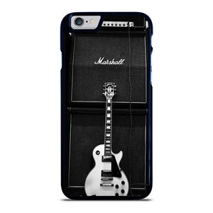 MARSHALL GUITAR AMPLIFIER iPhone 6 / 6S hoesje