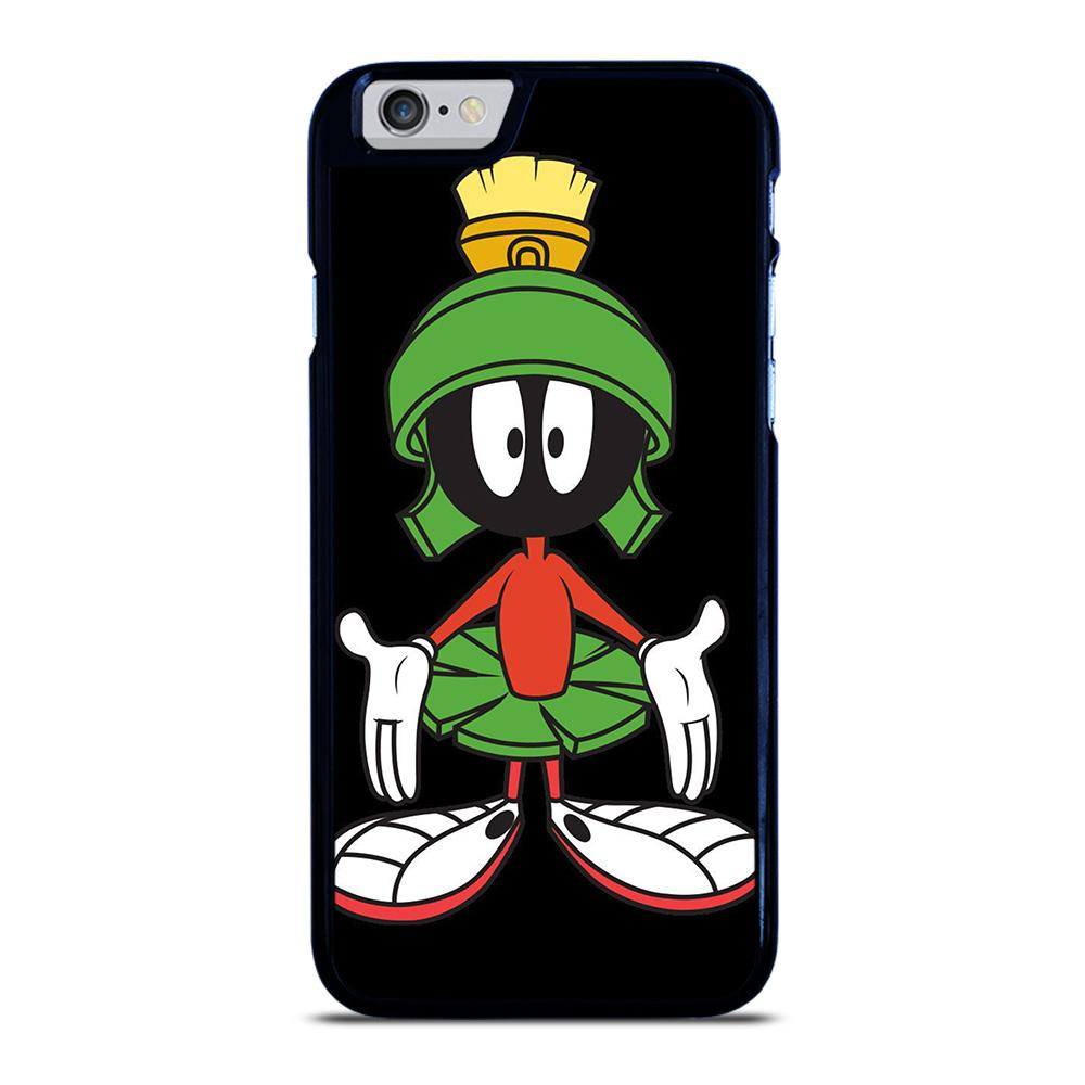 MARVIN THE MARTIAN LOONEY TUNES iPhone 6 / 6S hoesje