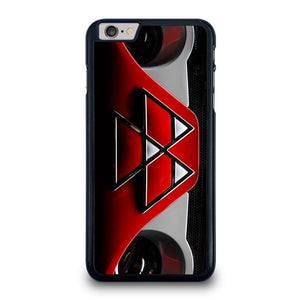 MASSEY FERGUSON EMBLEM iPhone 6 / 6S Plus Hoesje