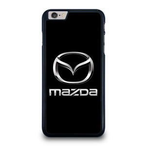 MAZDA LOGO iPhone 6 / 6S Plus Hoesje