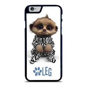 MEERKAT BABY OLEG NEW iPhone 6 / 6S hoesje