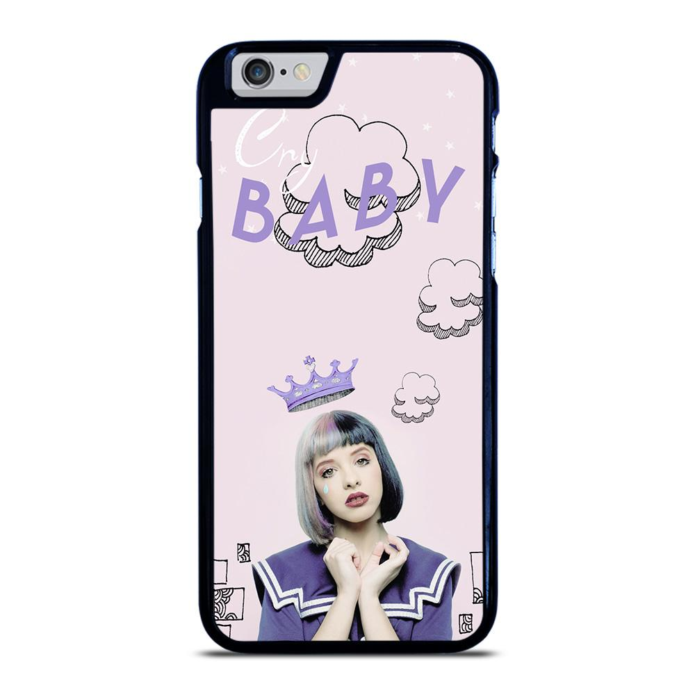 MELANIE MARTINEZ CRY BABY iPhone 6 / 6S hoesje