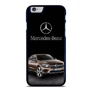 MERCEDES BENZ  CAR iPhone 6 / 6S hoesje