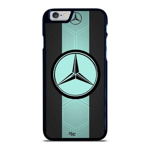 MERCEDES BENZ ICON iPhone 6 / 6S hoesje