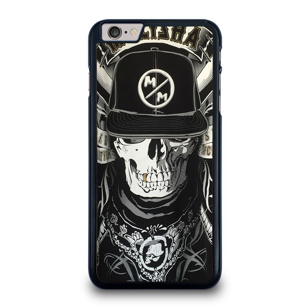 METAL MULISHA SKULL iPhone 6 / 6S Plus Hoesje