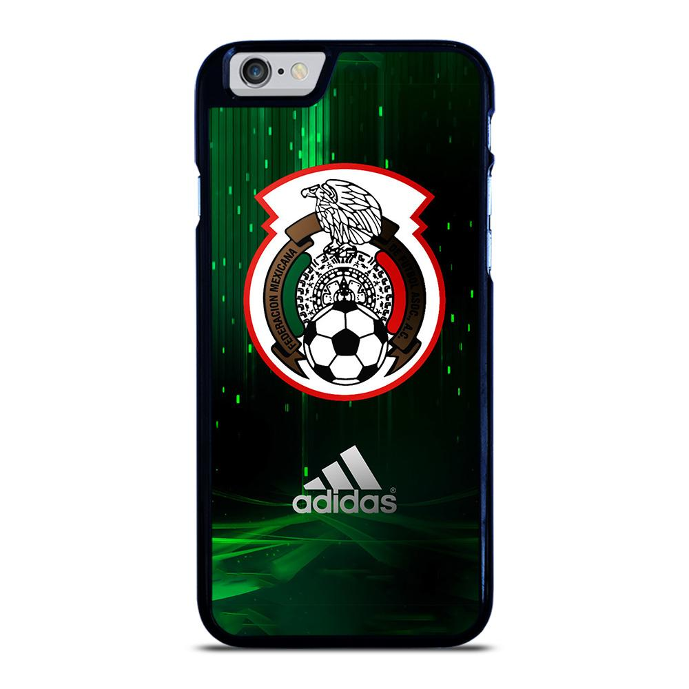 MEXICO SOCCER LOGO iPhone 6 / 6S hoesje