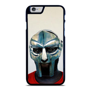 MF DOOM DANIEL DUMILE iPhone 6 / 6S hoesje
