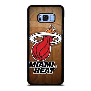 MIAMI HEAT WOODEN LOGO NBA Samsung Galaxy S8 Plus Hoesje,hoesje s8   samsung s8 plus hoesje mediamarkt,MIAMI HEAT WOODEN LOGO NBA Samsung Galaxy S8 Plus Hoesje
