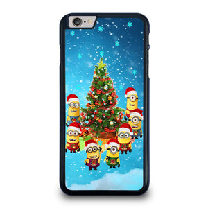 MINION CHRISTMAS iPhone 6 / 6S Plus Hoesje