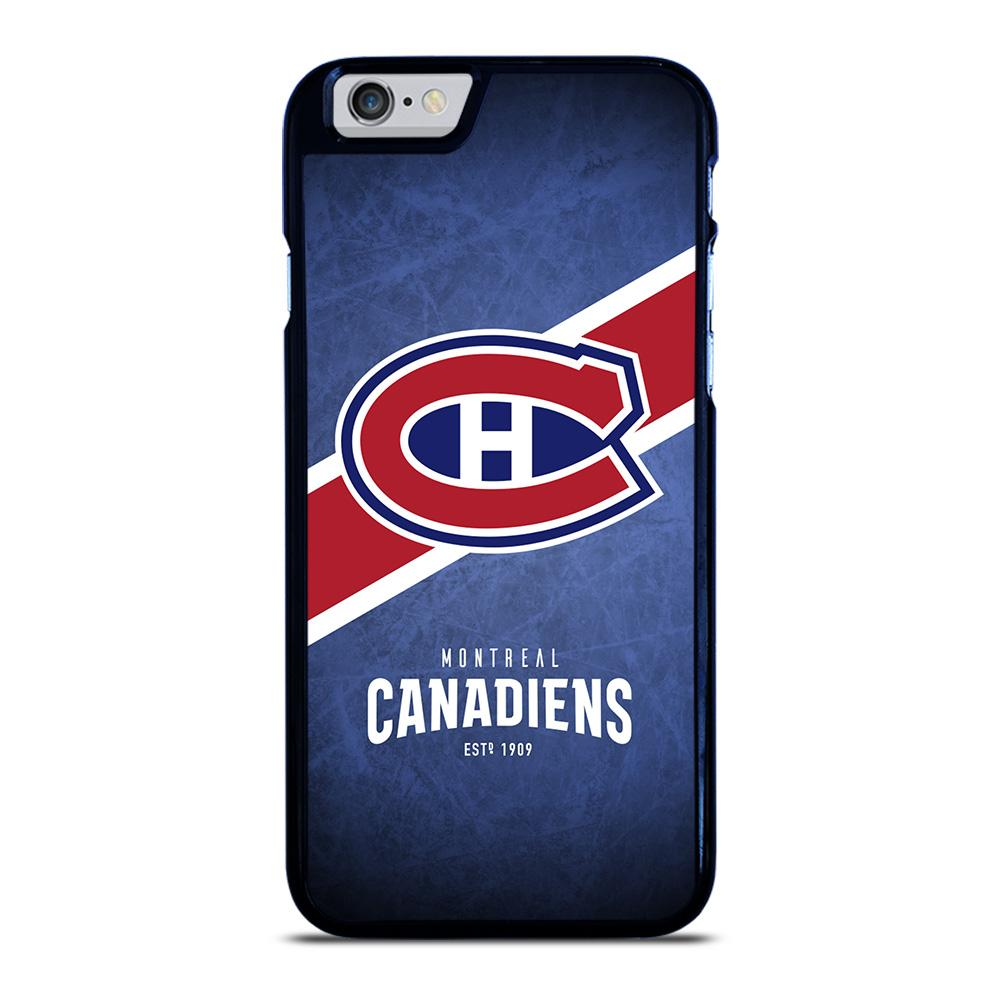 MONTREAL CANADIENS SYMBOL iPhone 6 / 6S hoesje
