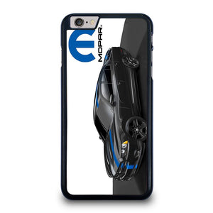MOPAR CAR ICON iPhone 6 / 6S Plus Hoesje