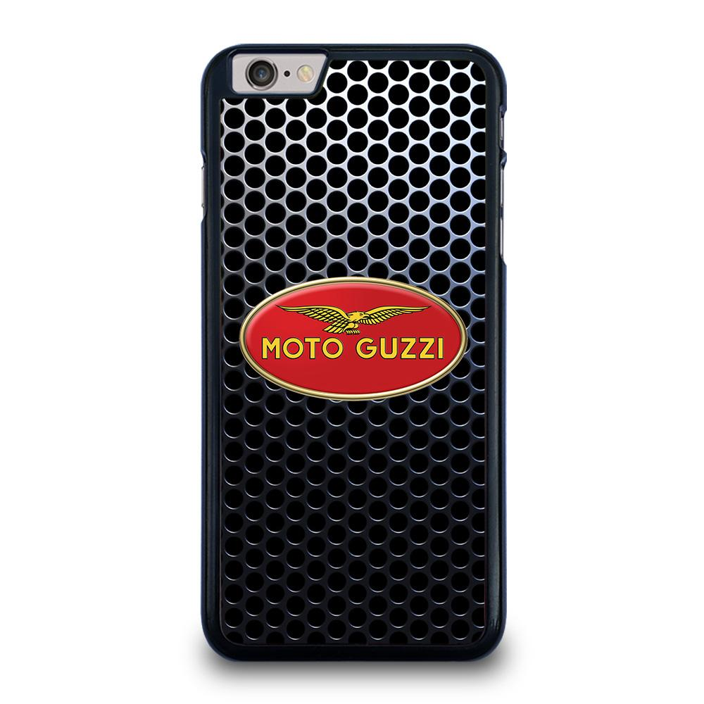 MOTO GUZZI MOTORCYCLE LOGO iPhone 6 / 6S Plus Hoesje