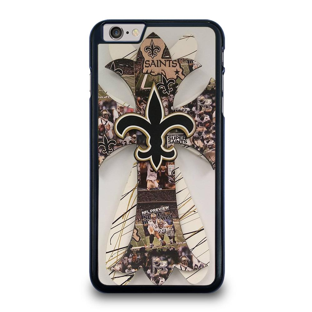 NEW ORLEANS SAINTS ICON iPhone 6 / 6S Plus Hoesje
