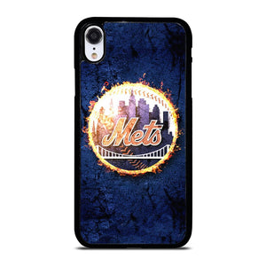 NEW YORK METS MLB iPhone XR Hoesje,iphone xr hoesje transparant xr hoesje,NEW YORK METS MLB iPhone XR Hoesje