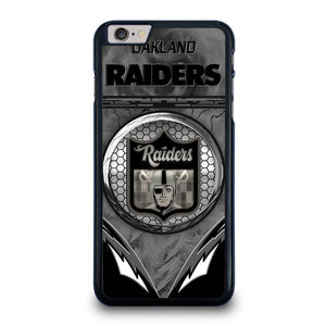 OAKLAND RAIDERS NFL LOGO iPhone 6 / 6S Plus Hoesje