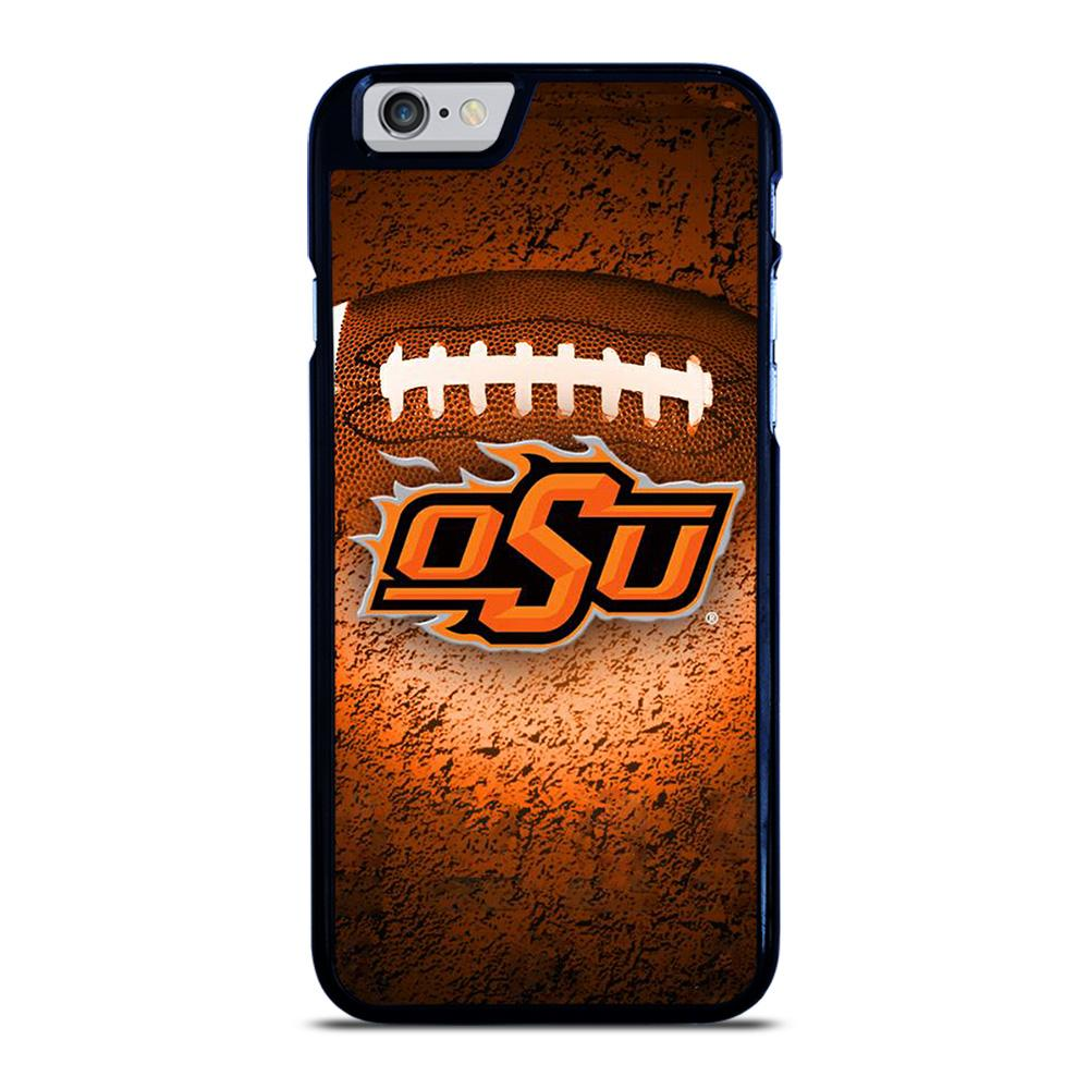 OKLAHOMA STATE UNIVERSITY iPhone 6 / 6S hoesje