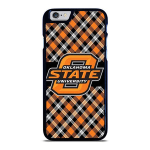 OKLAHOMA STATE UNIVERSITY LOGO iPhone 6 / 6S hoesje