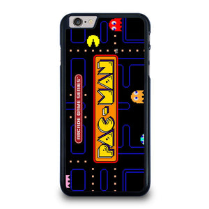 PAC MAN ARCADE GAME SERIES iPhone 6 / 6S Plus Hoesje