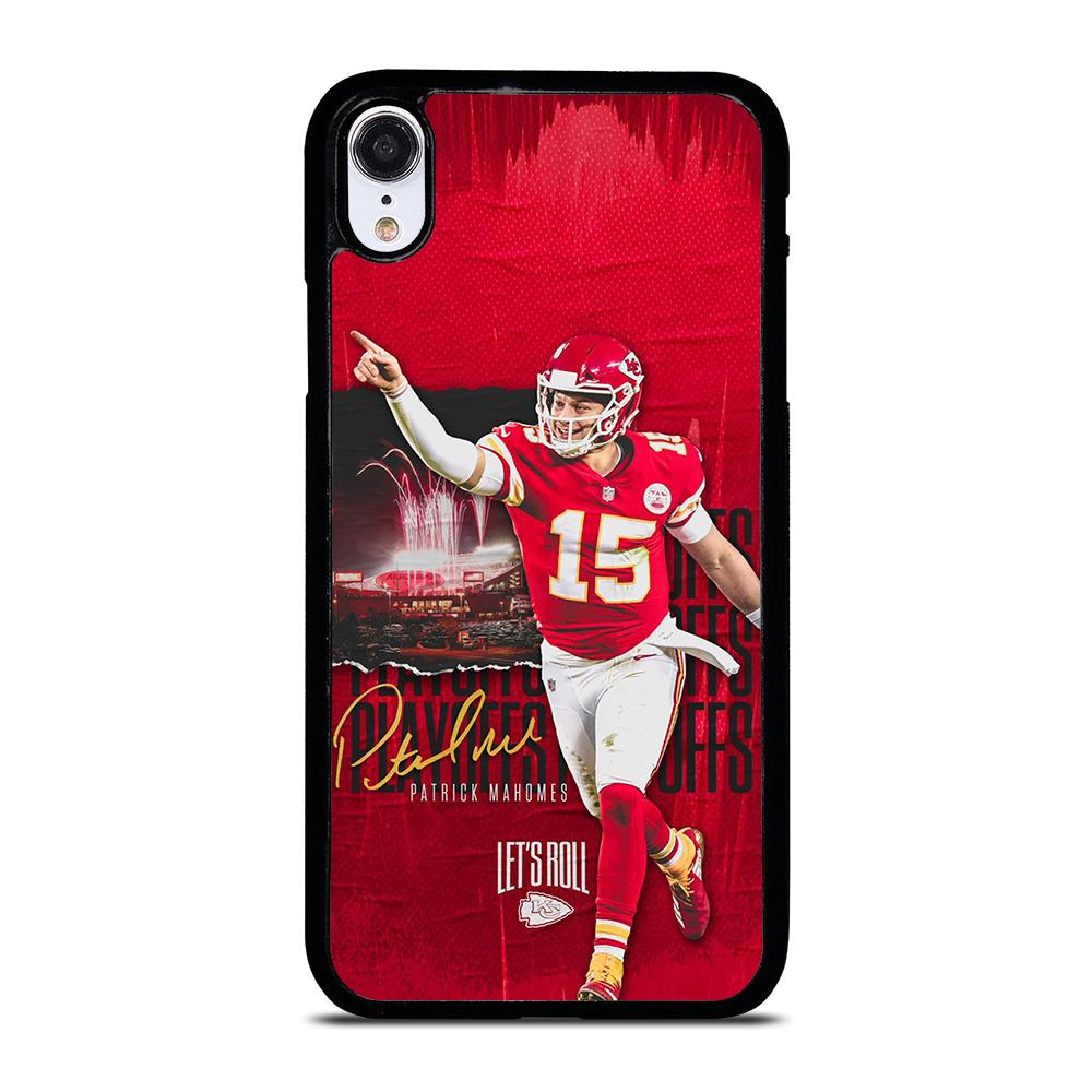 PATRICK MAHOMES KANSAS CITY CHIEFS iPhone XR Hoesje,iphone xr hoesje zwart iphone xr hoesje hardcase,PATRICK MAHOMES KANSAS CITY CHIEFS iPhone XR Hoesje
