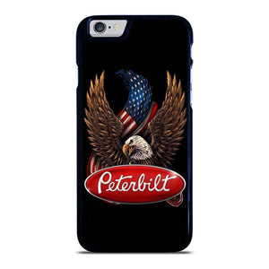 PETERBILT EAGLE LOGO iPhone 6 / 6S hoesje