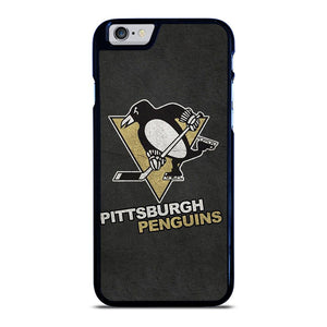 PITTSBURGH PENGUINS NHL iPhone 6 / 6S hoesje