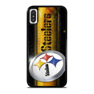 PITTSBURGH STEELERS ICON iPhone X / XS Hoesje