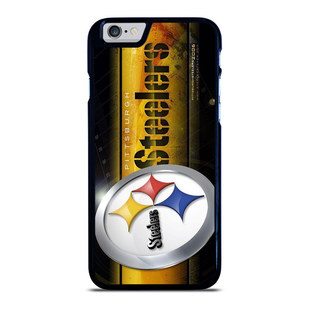 PITTSBURGH STEELERS ICON iPhone 6 / 6S hoesje