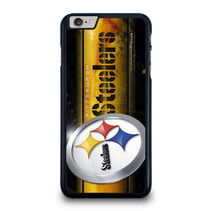 PITTSBURGH STEELERS ICON iPhone 6 / 6S Plus Hoesje
