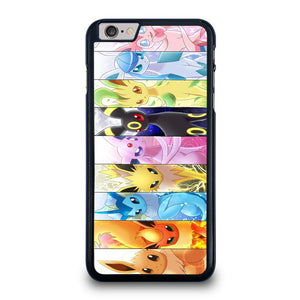POKEMON ALL CHARACTER iPhone 6 / 6S Plus Hoesje