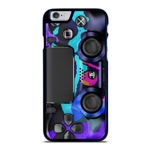 PS4 CONTROLLER PLAYSTATION CAMO iPhone 6 / 6S hoesje