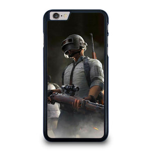 PUBG PLAYERUNKNOWN'S GAME iPhone 6 / 6S Plus Hoesje