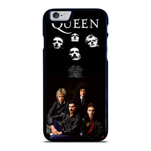 QUEEN FREDDIE MERCURY iPhone 6 / 6S hoesje