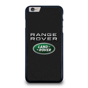 RANGE ROVER LAND ROVER CARBON iPhone 6 / 6S Plus Hoesje