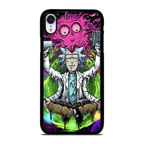 RICK AND MORTY ART iPhone XR Hoesje,iphone xr hoesje bol iphone xr hoesje met pasjes,RICK AND MORTY ART iPhone XR Hoesje