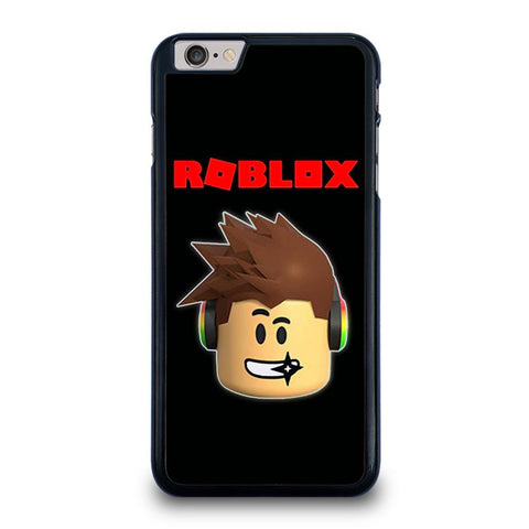 ROBLOX GAME ICON iPhone 6 / 6S Plus Hoesje