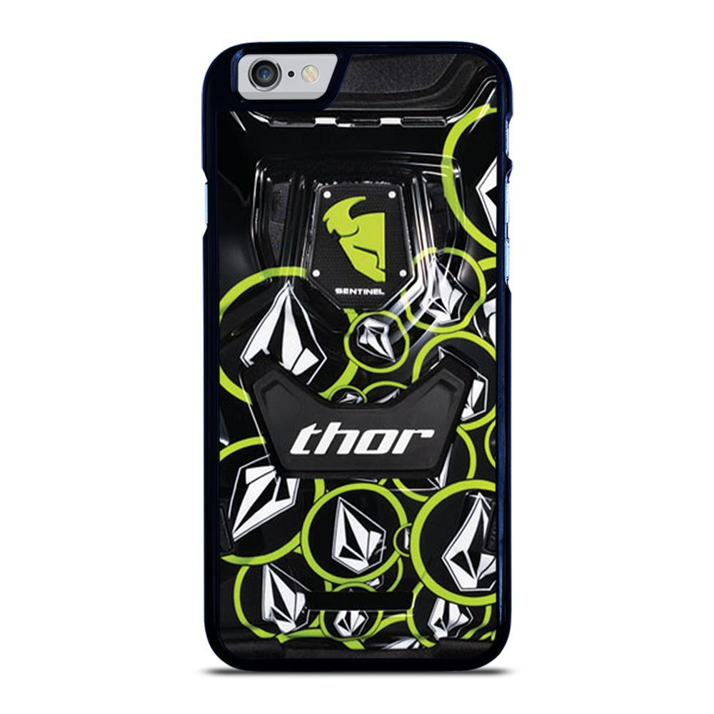 ROCKSTAR THOR MX SENTINEL iPhone 6 / 6S hoesje