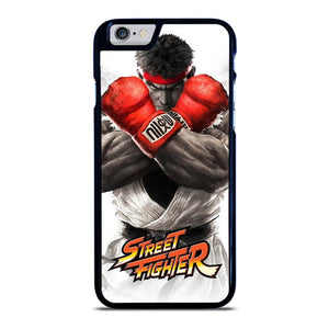 RYU STREET FIGHTER GAME iPhone 6 / 6S hoesje