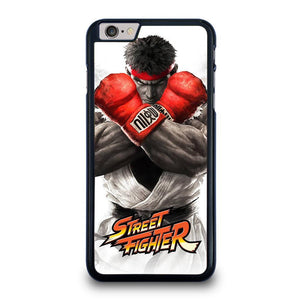 RYU STREET FIGHTER GAME iPhone 6 / 6S Plus Hoesje