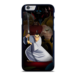 SAMURAI JACK CARTOON iPhone 6 / 6S hoesje