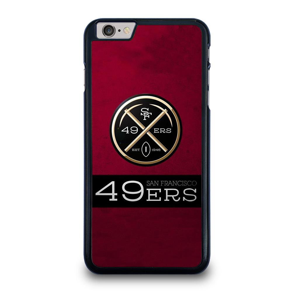 SAN FRANCISCO 49ERS NFL iPhone 6 / 6S Plus Hoesje