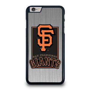 SAN FRANCISCO GIANTS icon iPhone 6 / 6S Plus Hoesje