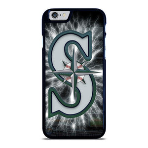 SEATTLE MARINERS  ICON iPhone 6 / 6S hoesje