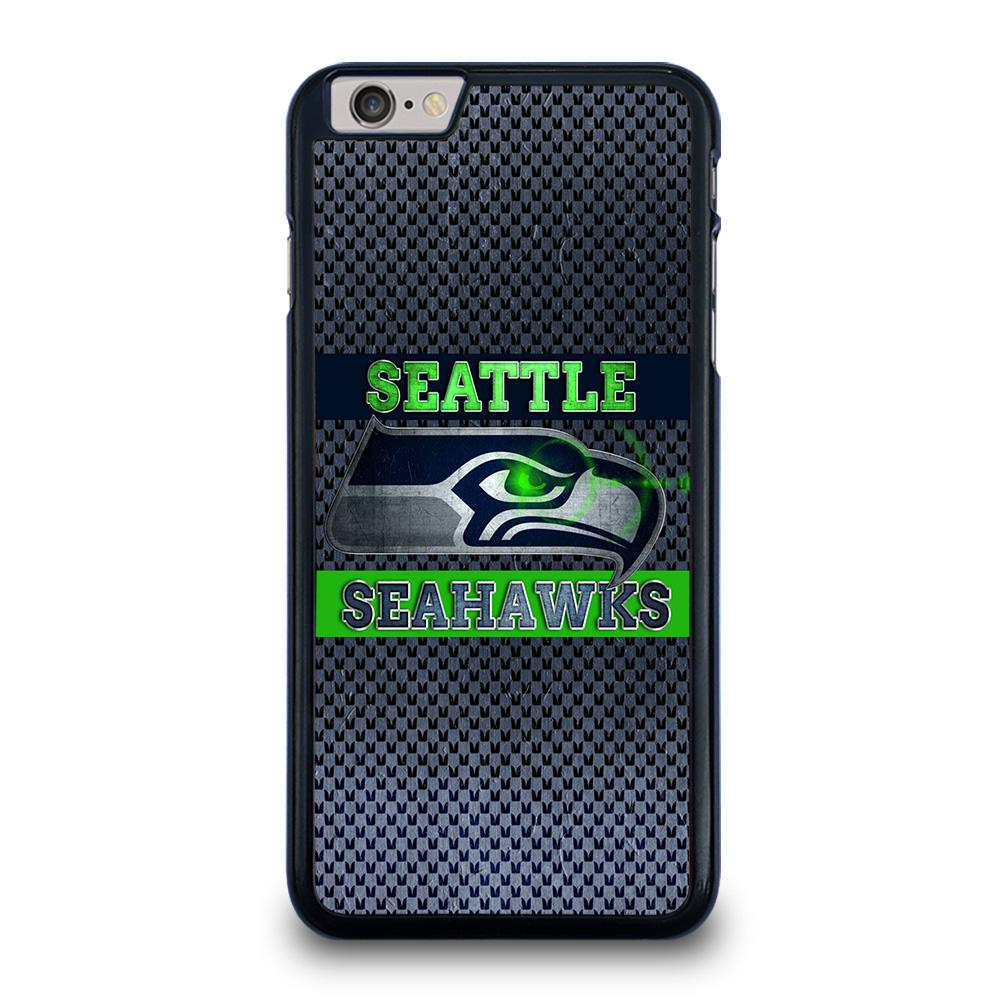 SEATTLE SEAHAWKS NFL iPhone 6 / 6S Plus Hoesje