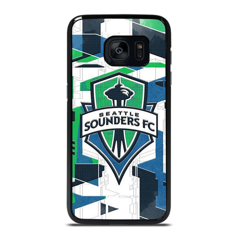 SEATTLE SOUNDERS FC LOGO Samsung Galaxy S7 Edge Hoesje,siliconen hoesje s7 edge samsung galaxy s7 edge hoesje kruidvat,SEATTLE SOUNDERS FC LOGO Samsung Galaxy S7 Edge Hoesje