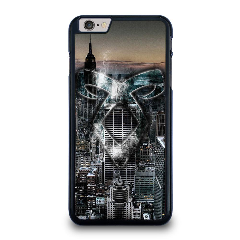 SHADOWHUNTER ANGELIC logo iPhone 6 / 6S Plus Hoesje