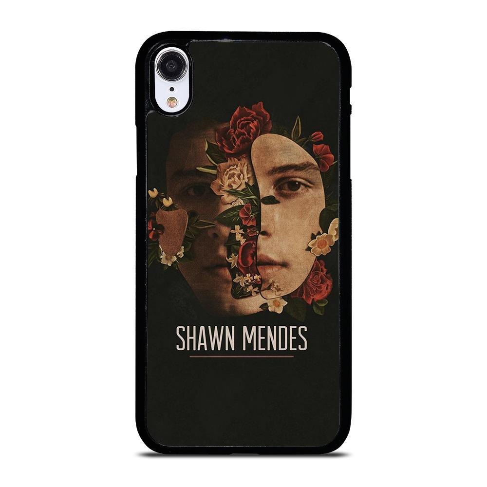 SHAWN MENDES SINGER iPhone XR Hoesje,iphone xr hoesje rood iphone xr hoesje hardcase,SHAWN MENDES SINGER iPhone XR Hoesje