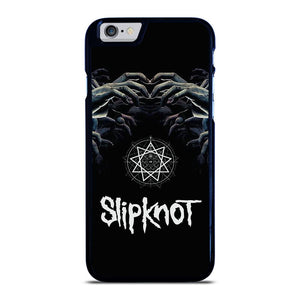 SLIPKNOT BAND LOGO iPhone 6 / 6S hoesje