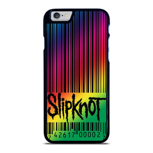 SLIPKNOT BARCODE iPhone 6 / 6S hoesje
