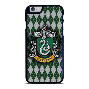 SLYTHERIN ICON iPhone 6 / 6S hoesje